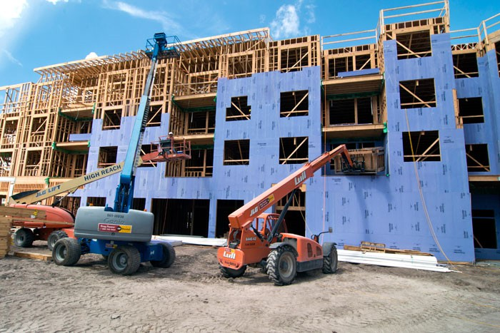 Project Gallery Structural Contractors South Inc Dba