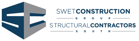 SWET Construction Group and Structural Contractors South